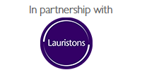 In partnership with Lauristons