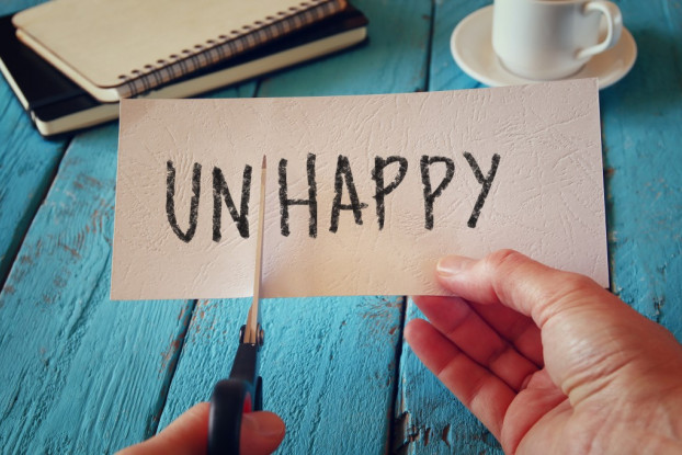 What to do if you are unhappy with your agent